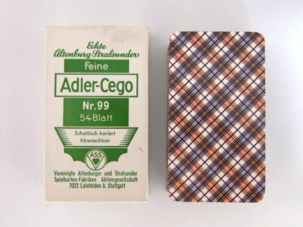 Adler-Cego