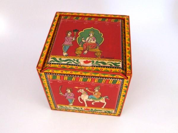 Mughal Ganjifa
